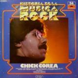 Chick Corea - Historia De La Musica Rock LP