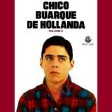 Chico Buarque - Volume 3 LP