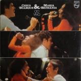 Chico Buarque & Maria Bethânia - Ao Vivo LP