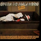 Chico Buarque - Opera Do Malandro 2LP
