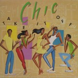 Chic - Take It Off LP