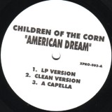 "Children Of The Corn - American Dream / Harlem USA 12"""