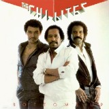Chi-Lites - Bottom´s Up LP