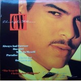 Christopher Williams - Adventures In Paradise LP