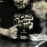 Chris Barber - Come Friday LP