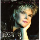 """Christine East - This Is Forever 12"""""""