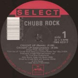 "Chubb Rock - Caught Up 12"""