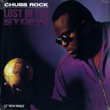 Chubb Rock - Lost In The Storm 12""