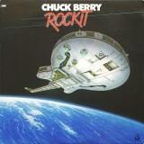 Chuck Berry - Rockit LP