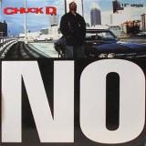 """Chuck D - No 12"""""""