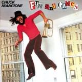 Chuck Mangione - Fun And Games LP