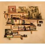 Cícero - Canções De Apartamento LP