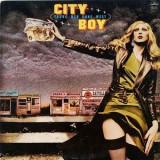 City Boy - Young Men Gone West LP