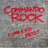 """C-Jam & Kid Frost - Commando Rock 12"""""""