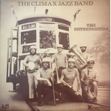 Climax Jazz Band - The Entertainers LP