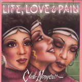 Club Nouveau - Life Love & Pain LP