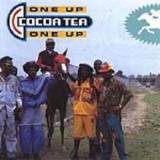 Cocoa Tea - One Up LP