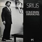 Coleman Hawkins - Sirius LP