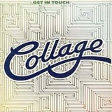 Collage - Get in Touch LP