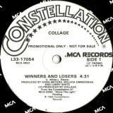 Colage - Winners And Loser 12''