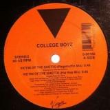 """College Boyz - Victim Of The Ghetto 12"""""""