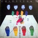 Colosseum II - War Dance LP