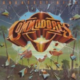 Commodores - Greatest Hits LP
