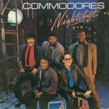 Commodores - Nighshift LP