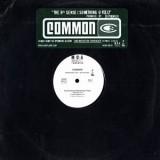 """Common - The 6th Sense 12"""""""