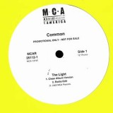 "Common - The Light 12"""