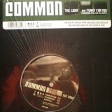 Common - The Light 12''