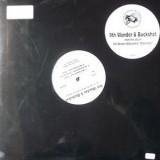 """9th Wonder & Buckshot - No Comparison 12"""""""