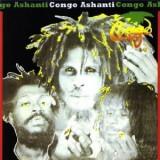 The Congos - Congo Ashanti LP