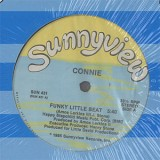 """Connie - Funky Little Beat 12"""""""