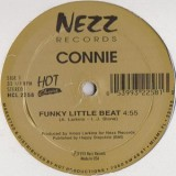 Connie - Funky Little Beat / Get Down Tonight 12""
