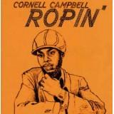 Cornell Campbell - Ropin LP
