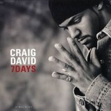 "Craig David - 7 Days 12"""