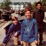 Craig Hundley Trio - Arrival Of A Young Giant LP