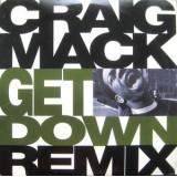 "Craig Mack - Get Down Remix 12"""