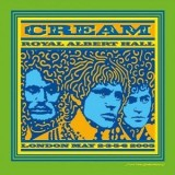 Cream - Royal Albert Hall 3LP