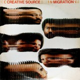 Creative Source - Migration LP