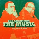Creators - The Music 12''