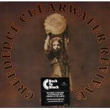 Creedence Clearwater Revival - Mardi Gras LP