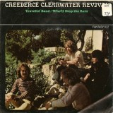 """Creedence Clearwater Revival - Travelin Band 7"""""""