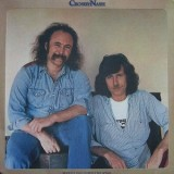 Crosby / Nash - Whistling Down The Wire LP