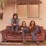 Crosby Stills & Nash - Crosby Stills & Nash LP