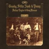 Crosby Stills Nash & Young - Deja Vu LP