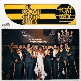 Crown Heights Affair - Foxy Lady LP