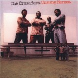 Crusaders - Unsung Heroes LP