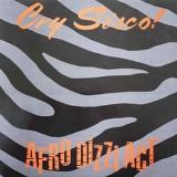 "Cry Cisco - Afrodizziact 12"""